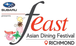 Feast Asian Dining Festival